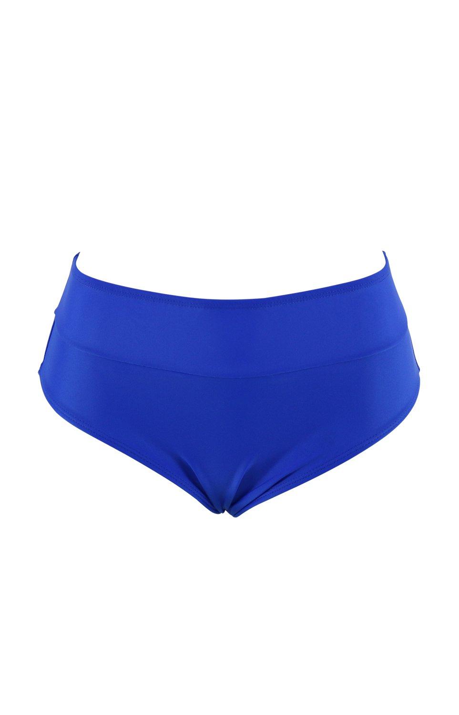 5ef99bd62 Calcinha Sunkini Senhora Azul - Malharia Eliani