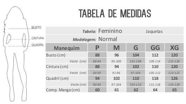 Jaqueta Leia Matelassê Lisa Bordô