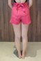 ShortsEnvelope Tactel Liso Rosa Pink
